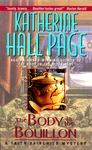 """The Body in the Bouillon"""